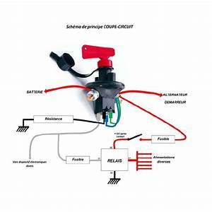 Coupe Circuit Electrique : coupe circuit 6 p les vente de vetement pour sport automobile vetement pour rallye piece ~ Melissatoandfro.com Idées de Décoration