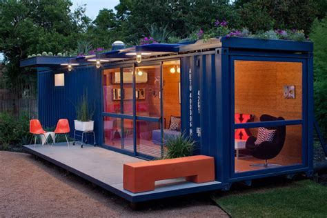 office guest bedroom the 15 greatest shipping container homes on the planet