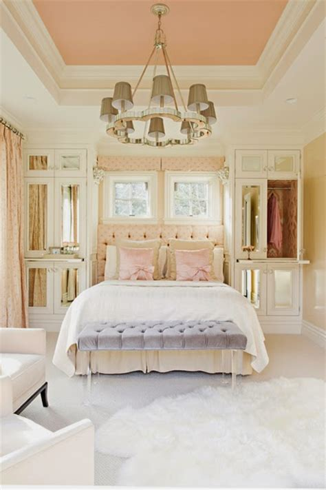 The Cluny Chronicles Elegant Bedroom Decor And French Style