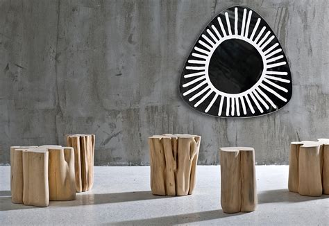 Form tastic Brick Furniture Collection by Paola Navone for