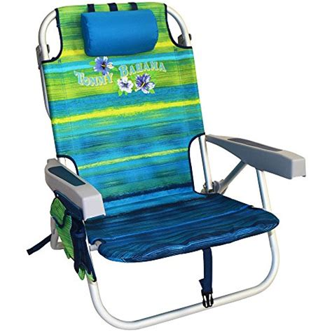 Bahama Backpack Cooler Chair Blue by Outdoor Furniture Archives Cheap Patio Furniture