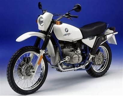 Bmw Basic Gs 80 1996 R80gs 1997