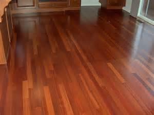 cherry flooring recette