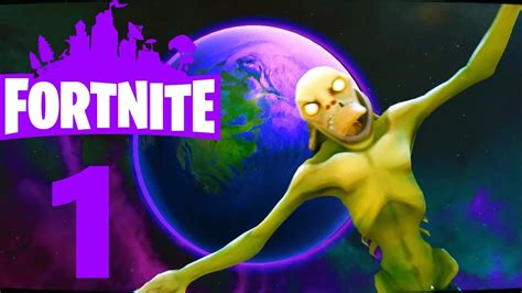 zombies  space fortnite  friends youtube