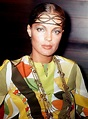 Style Icon Romy Schneider: Be a Romy in a World full of ...
