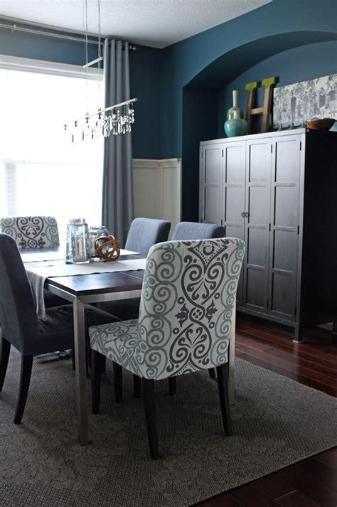 dining room reveal teal and lime by jackie hernandez