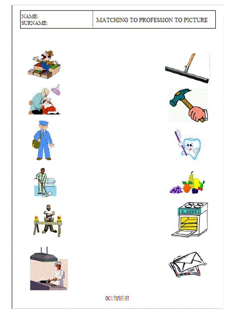 worksheets matching the occupations worksheets 851 | 69b0329e6ae4192373f64762f499023a