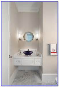 Small Modern Bathroom Vanity Sink by Colors For A Small Powder Room Painting Home Design