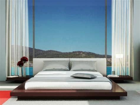 Asiatische Betten Sehen Herrlich Aus