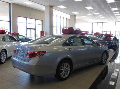 Lexus Of Concord Car Dealership In Concord, Ca 94520-2346