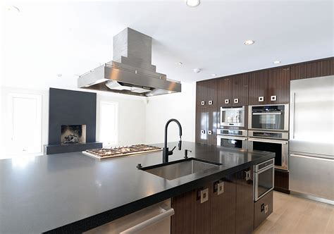 New Trends In Kitchen Countertops by 6 Top Trends For Kitchen Countertop Design In 2019 Home