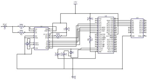Home Appliance Control Mobile Phone Circuit Diagram