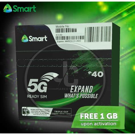 Maybe you would like to learn more about one of these? smart sim card LTE 4G/5G prepaid sim card tri-cut sim card | Shopee Philippines
