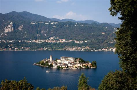 The Secret Little Sister Of The Italian Lakes The New