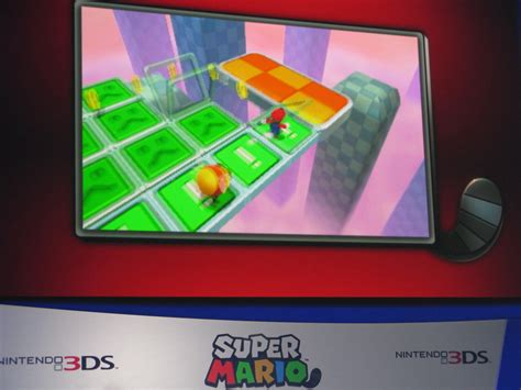 Nintendo E3 2011 Press Conference   Pictures from ...