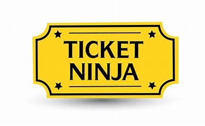 Ticket Vector Clipart Blank Printable Clip Clipartmag