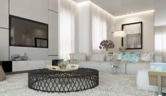 home design decor white living room decor scheme interior design ideas