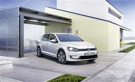 Volkswagen Takes Holistic Approach To Emobility With