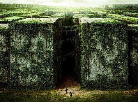 Maze Runner Wallpapers - Wallpaper Cave