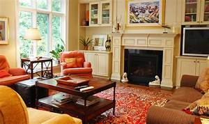 Three, Furniture, Arrangement, Tips, That, Will, Make, Room, Looks, Bigger