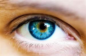Les Yeux Les Plus Rare : changer vos yeux marrons en yeux bleus maintenant c 39 est possible ~ Nature-et-papiers.com Idées de Décoration