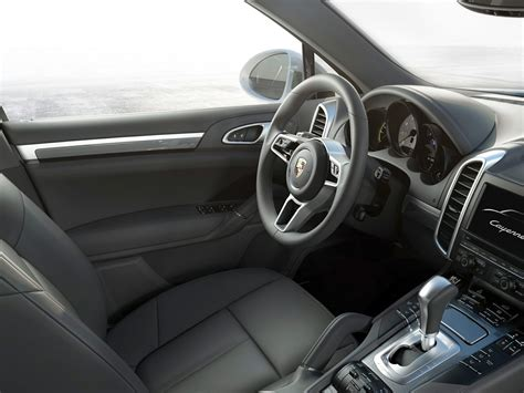 porsche suv inside 2016 porsche cayenne e hybrid price photos reviews