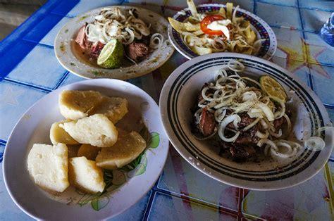 la cuisine du prof cuisine burundaise wikipédia