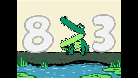 number gators greater    symbols song youtube