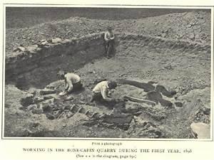 Bone Cabin Quarry Wikipedia