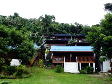 mohsin chalets pulau perhentian kecil malaysia resort reviews photos price comparison