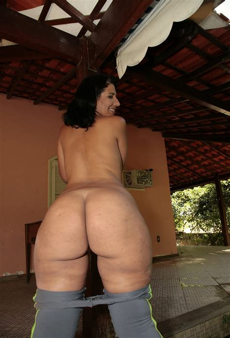 13 In Gallery Big Beautiful Mature Latin Ass Picture