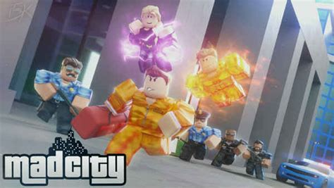 roblox mad city codes april  mejoress