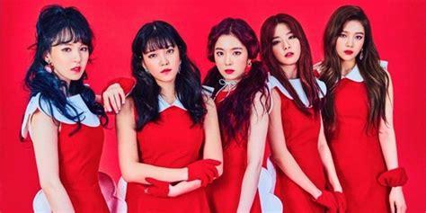 kisah red velvet   hujatan keras  netizens