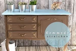 Möbel Farbe Ohne Schleifen : streichen ohne schleifen kreidefarbe von annie sloan ~ Watch28wear.com Haus und Dekorationen