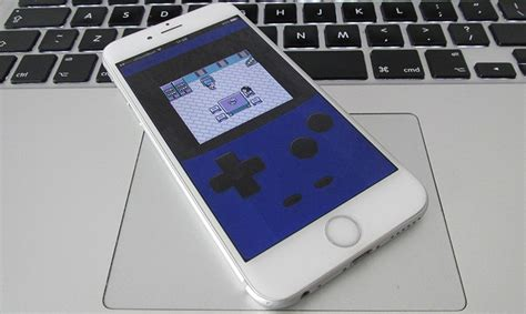 gameboy on iphone install gameboy color emulator on iphone without jailbreak