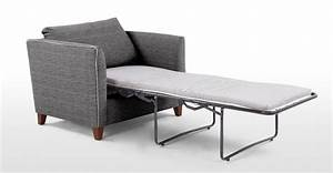 Single bed sofa bed single sofa bed chair sofabed with for Individual sofa bed