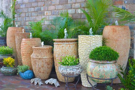 Wholesale Vietnamese Garden Pottery, Large Pots, Outdoor