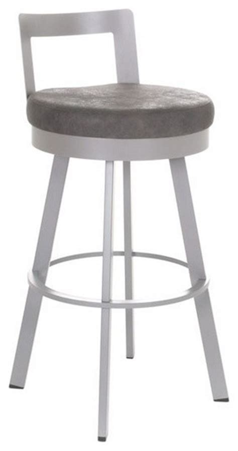 swivel counter stools with low back low back swivel stool bar height modern bar stools 9449