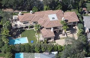 Miley Cyrus' Los Angeles House - Where Miley Lives