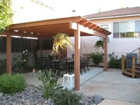 porch blueprints überdachung terrasse 15 beispiele wie sie ihre terrasse