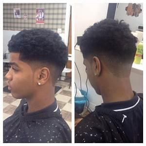 Coupe Homme Degradé : coiffure pour homme noir 2016 ~ Melissatoandfro.com Idées de Décoration