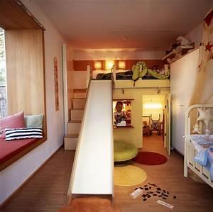 Jugendzimmer Mit Hochbett Gestalten : hochbett selber bauen kreativ ~ Bigdaddyawards.com Haus und Dekorationen
