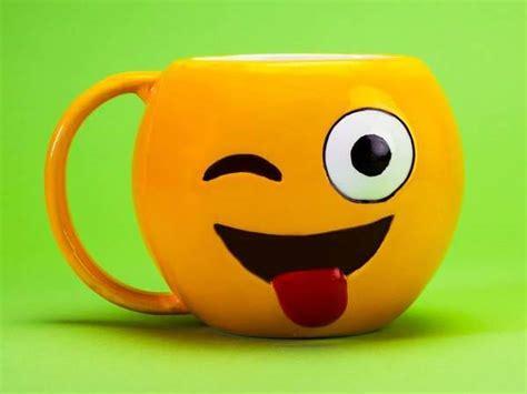 coffee mugs inspired  cute emojis gadgetsin