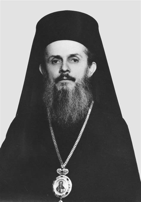 New Saint Kallinikos, Metropolitan of Edessa Canonized by ...