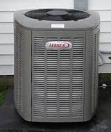 Lennox Air Source Heat Pump
