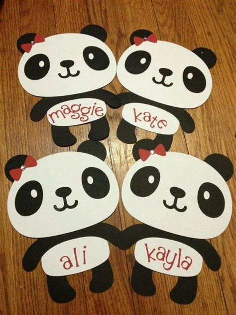 panda craft idea for crafts and worksheets for 350 | bad8a55808e86f3d39299ffaed21ce4b