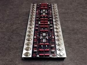 Music Fax F18 High Power Class A Power Amplifier Board