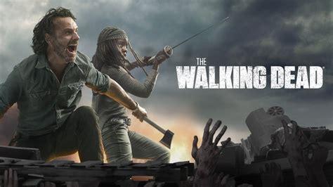 walking dead saison  episode   vf vostfr