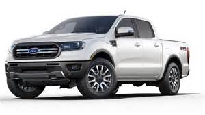 The All-New Ford Ranger 2019 makes use of Radar Technology for Easier Towing   South Africa Today