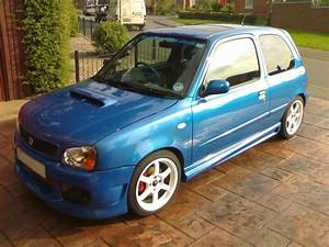 My Micra Turbo Project